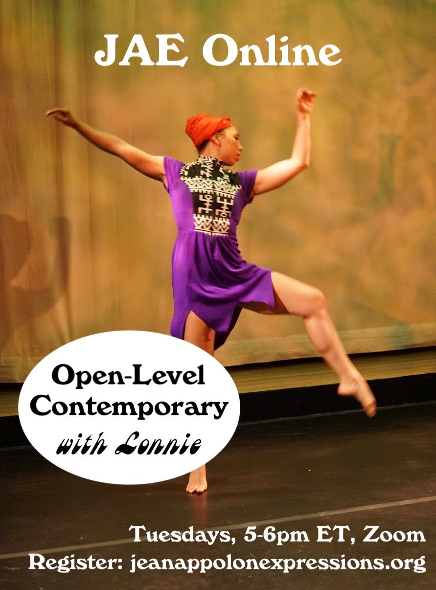 Contemporary with Lonnie Stanton