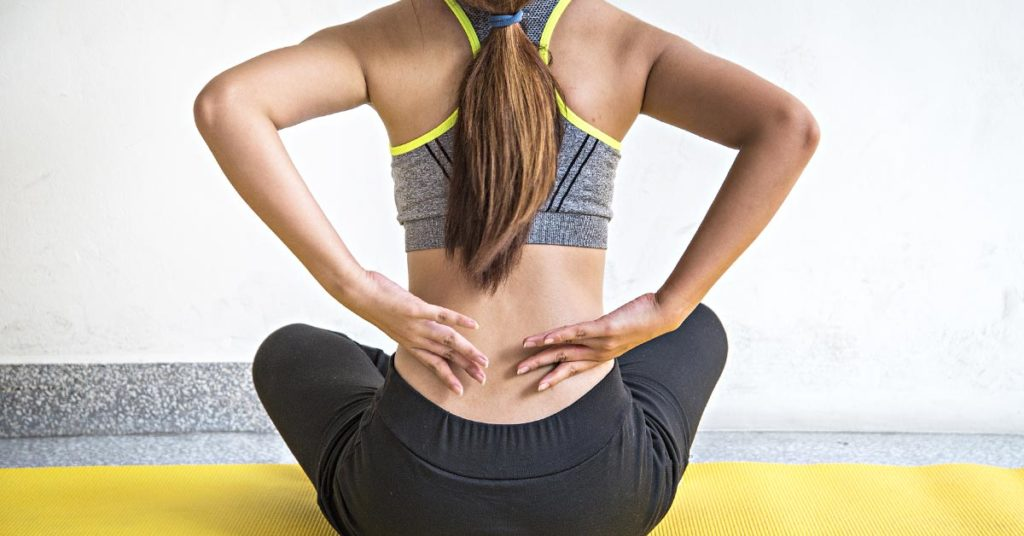 Holistic approach to improve your spinal health